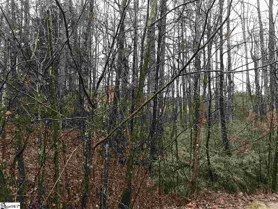 Travelers Rest Residential Lots & Land For Sale: 16 Pinerock