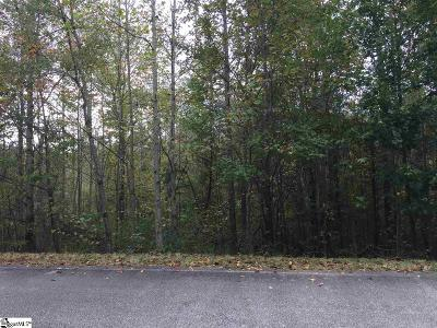 Travelers Rest Residential Lots & Land For Sale: 25 Windswept