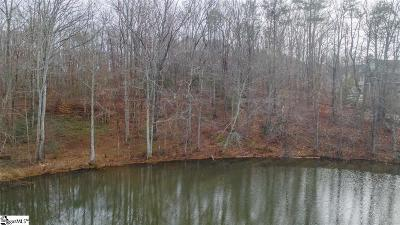 Inman Residential Lots & Land For Sale: 799 E Long Bay