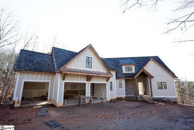 Single Family Home For Sale: 112 Golden Bear