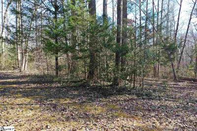 Greer Residential Lots & Land For Sale: Dean