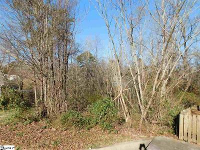 Greer Residential Lots & Land For Sale: 230 Pleasant Oak