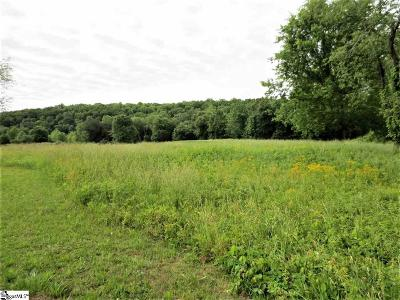 Travelers Rest Residential Lots & Land For Sale: 55 Pinerock