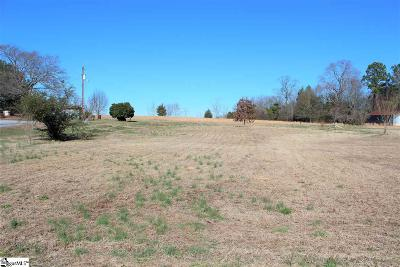 Simpsonville Residential Lots & Land For Sale: 3015b Roper Mountain