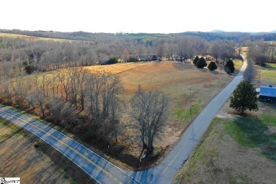 Easley Residential Lots & Land For Sale: Griffin
