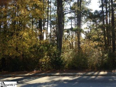 Clinton Residential Lots & Land For Sale: 604 Springdale