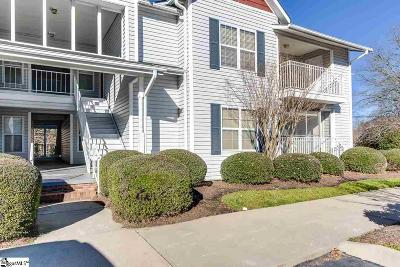 Taylors Condo/Townhouse Contingency Contract: 4614 Old Spartanburg #43
