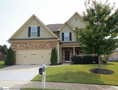 Single Family Home For Sale: 2 Ridgedale