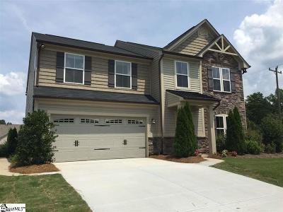 Simpsonville Rental For Rent: 2 Chapel Hill