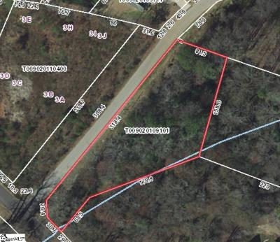 Taylors Residential Lots & Land For Sale: Wood