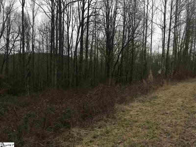 Travelers Rest Residential Lots & Land For Sale: Pine Meadow