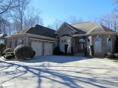 Simpsonville Rental For Rent: 10 Player