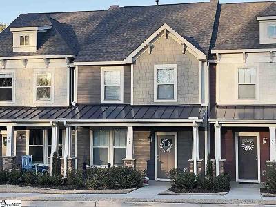 Simpsonville Rental For Rent: 46 Recess