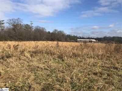 Greenville Residential Lots & Land For Sale: 437 Dublin