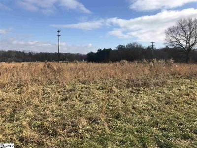 Greenville Residential Lots & Land For Sale: 441 Dublin