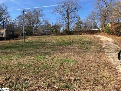 Greenville Residential Lots & Land For Sale: 10 Watson
