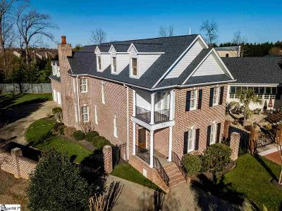 Greer Single Family Home For Sale: 712 Lady Hillingdon