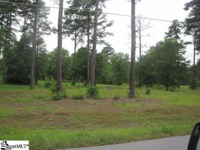 Fountain Inn Residential Lots & Land For Sale: 210 Nash Mill