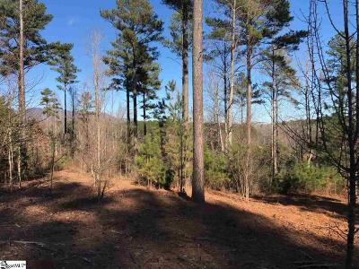 Travelers Rest Residential Lots & Land For Sale: 16 Tee Box