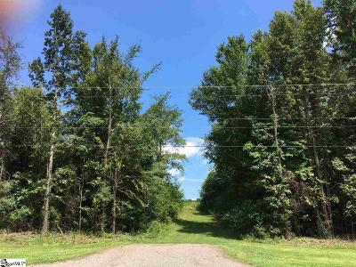 Residential Lots & Land For Sale: 16.49 Acres Liberty
