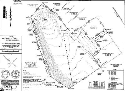 Residential Lots & Land For Auction: 3689 Blue Ridge