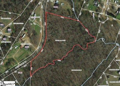 Greer Residential Lots & Land For Sale: 31584 Jug Factory