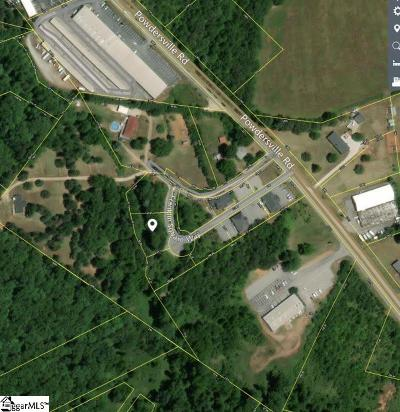Residential Lots & Land For Sale: 117 Franklin Square