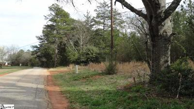 Anderson Residential Lots & Land For Sale: Jackson