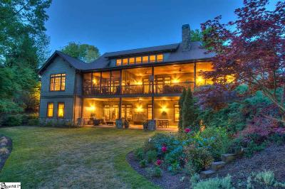 The Cliffs At Glassy, The Cliffs At Keowee, The Cliffs At Keowee Falls, The Cliffs At Keowee Falls North, The Cliffs At Keowee Falls South, The Cliffs At Keowee Springs, The Cliffs At Keowee Vineyards, The Cliffs At Mountain Park, Cliffs Valley Single Family Home For Sale: 506 Wind Flower #+Lot S40