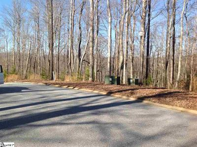Travelers Rest Residential Lots & Land For Sale: 320 Laurel Valley