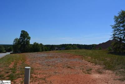 Inman Residential Lots & Land For Sale: 718 Tinsberry