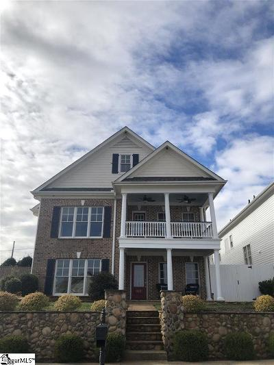 Taylors SC Single Family Home For Sale: $375,911