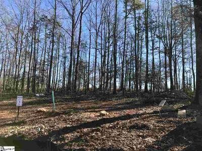 Simpsonville Residential Lots & Land For Sale: 408 Brooks Bank