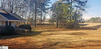 Simpsonville Single Family Home For Auction: 3700 Woodruff