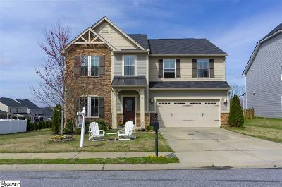 Single Family Home For Sale: 24 Velmere