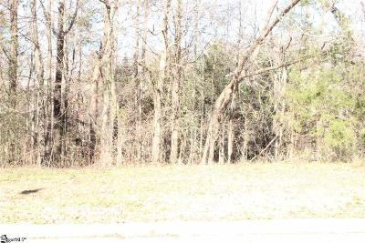 Simpsonville Residential Lots & Land For Sale: Hunters Wood Dr.