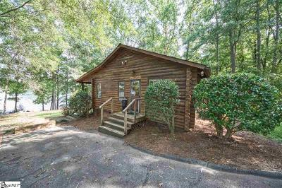 Inman Single Family Home For Sale: 655 Fagan