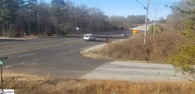 Greenville Residential Lots & Land For Sale: New Easley