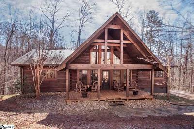 Single Family Home For Sale: 113 Bluebird