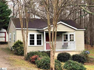 Single Family Home For Sale: 330 Odell