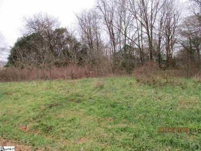 Easley Residential Lots & Land For Sale: 107 Garrison