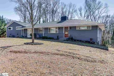 Single Family Home For Sale: 2 Rayford