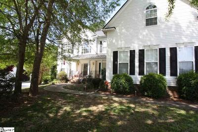 Pendleton Plantation Single Family Home For Sale: 112 Annenberg
