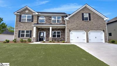 Kings Crossing Single Family Home For Sale: 904 Willhaven