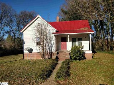 Single Family Home For Auction: 2 W 1st