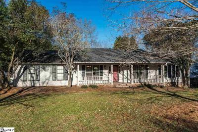 Taylors Single Family Home Contingency Contract: 306 Stallings