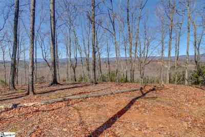 Marietta Residential Lots & Land Contingency Contract: 146 Cherokee Rose