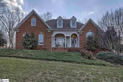 Single Family Home For Sale: 4011 State Park