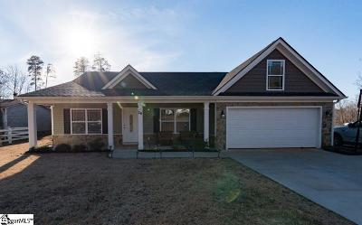 Taylors Single Family Home For Sale: 26 Lyle