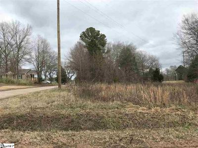 Laurens Residential Lots & Land For Sale: 417 Fairview